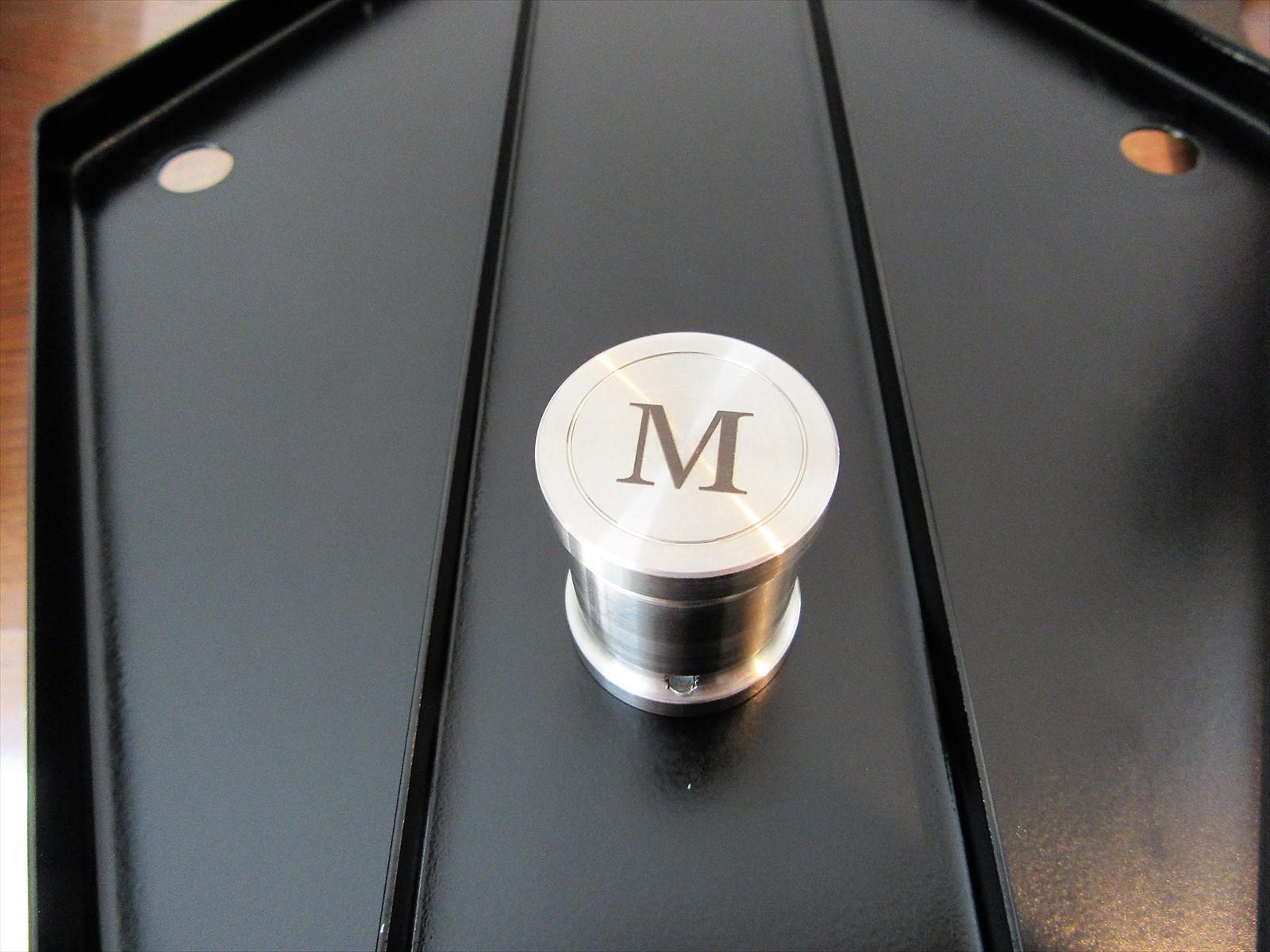 LP12 Mober Bearing モバー