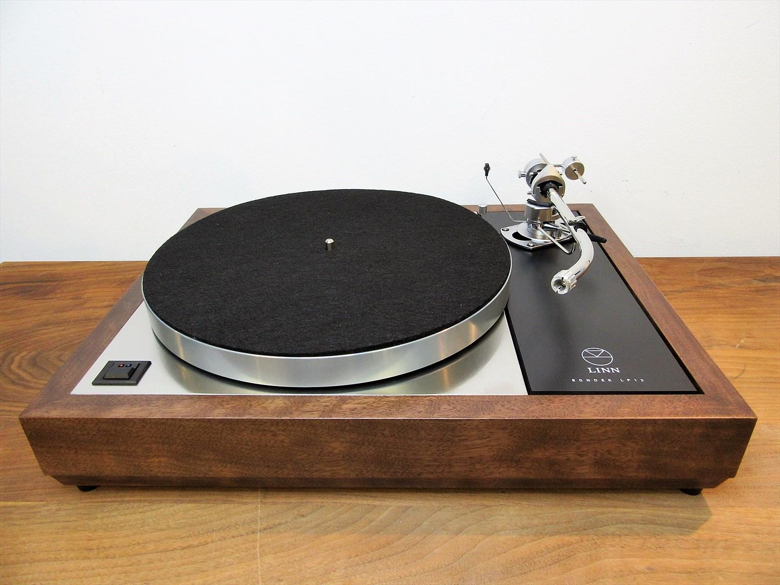 LINN LP12+SME3010R 中古販売