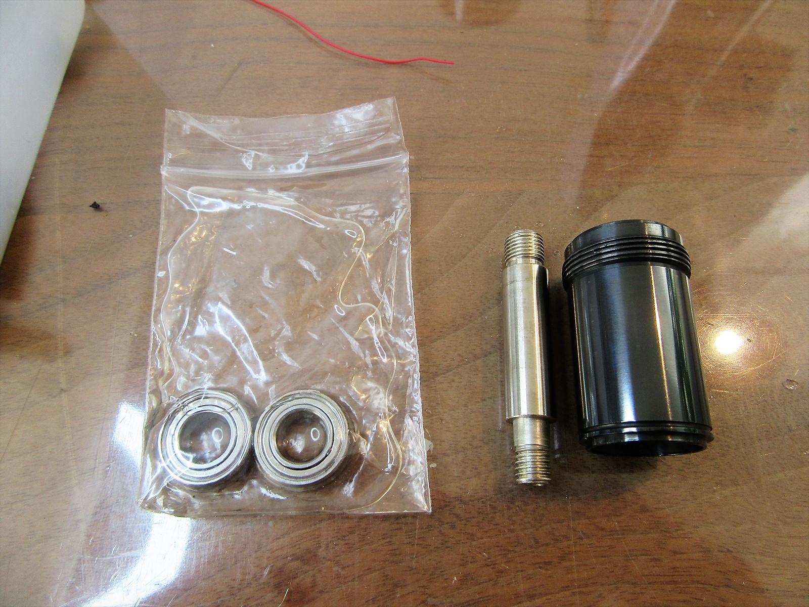 SME3010R 修理